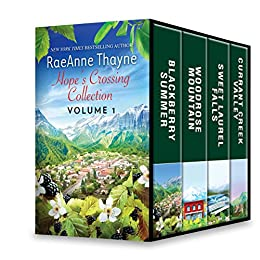 Hope's Crossing Collection Volume 1: An Anthology by [RaeAnne Thayne]