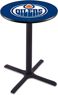 NHL Tampa Bay Lightning Portable Folding Picnic Table with Seating for 4