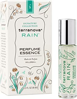 Best Terranova Rain Perfume Essence of 2020 – Top Rated & Reviewed