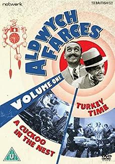 Aldwych Farces - Volume One