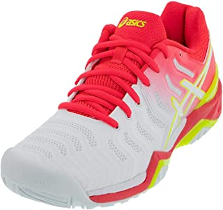 Women's Gel-Resolution 7 Tennis Shoe