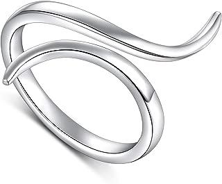 Best funky silver rings Reviews