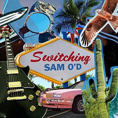 SAM O'D