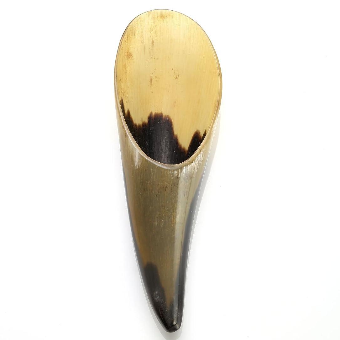 褒賞促す流出Jovivi Mak 牛の角 カッサ板 美顔 カッサボード カッサマッサージ道具 刮莎棒 ギフトバッグを提供 (タイプ1)