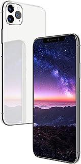 LHONG Smartfon o przekątnej 16,5 cm, telefon komórkowy z funkcją Face ID, podwójne karty Dual Standby, MTK6595 Octa Core, ...