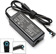 65W Laptop AC Adapter Battery Charger for HP Spectre X360 Envy X360,Chromebook 11 G3 G4 G5 EE Chromebook 14 Pavilion 15 Series 14-q039wm 15-f023wm 15-f059wm Power Supply Cord