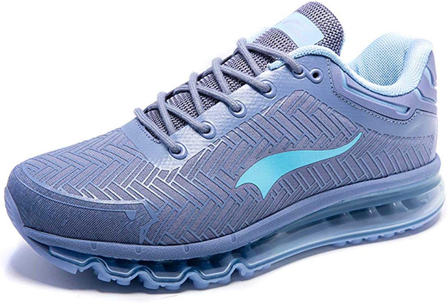 UB-ONEMIX Unisex Air Cushion Running 360 Athletic shoes Outdoor Sport Sneakers