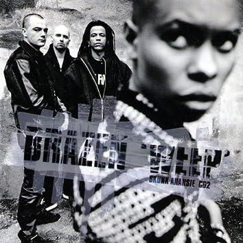 Brazen 'Weep' - EP