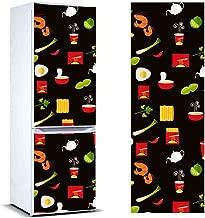 Amazon.es: vinilos frigorifico