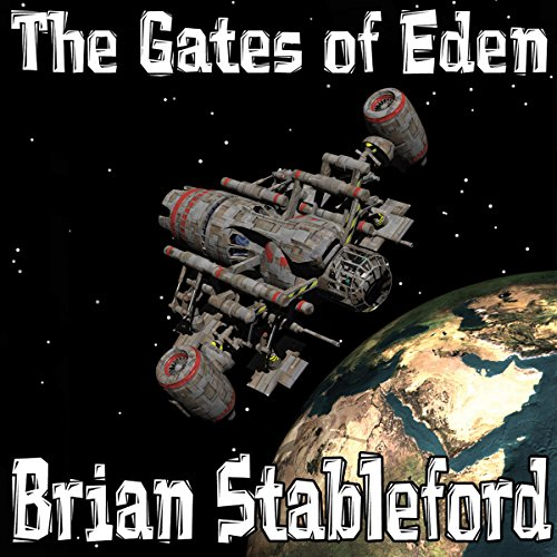 The Gates of Eden cover art