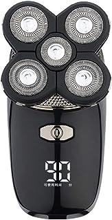 Amazon.es: Inalámbrico - Afeitadoras eléctricas / Afeitado y depilación: Belleza