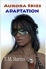 Aurora Skies Adaptation Kindle Edition