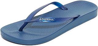 Ipanema Women's Ana Tan Flip-Flop, 5 M US