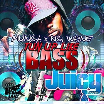 Tun up Like Bass