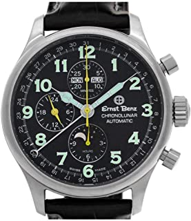 Chronolunar Automatic-self-Wind Male Watch 40300 (Certified Pre-Owned)