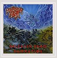 Released From Damnation