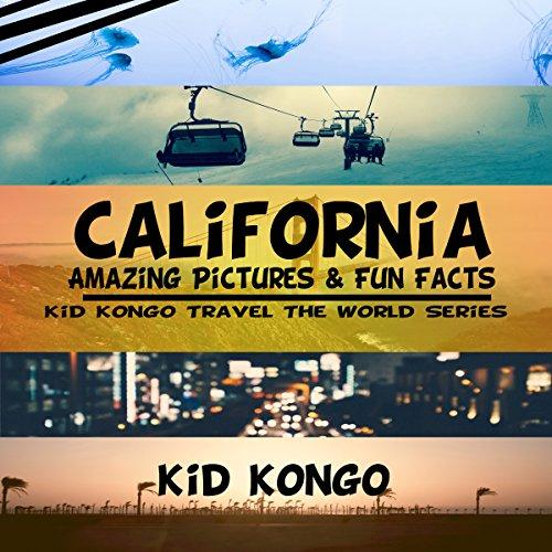 Kid Kongo Travel the World Series, Boo audiobook cover art