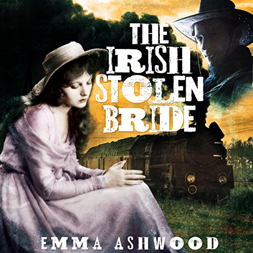The Irish Stolen Bride cover art