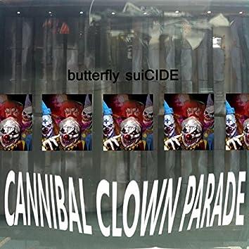 Cannibal Clown Parade