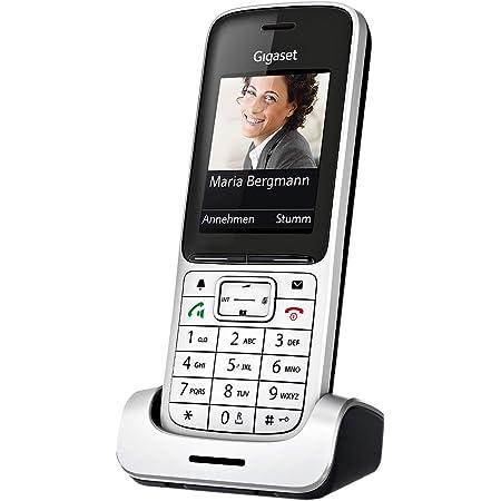 Gigaset Sl450hx Schnurloses Dect Telefon Zum Elektronik