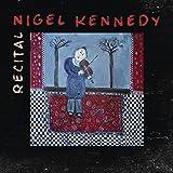 Songtexte von Nigel Kennedy - Recital