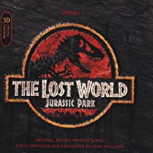 Best john williams the lost world jurassic park Reviews