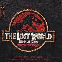 The Lost World: Jurassic Park - Original Motion Picture Soundtrack