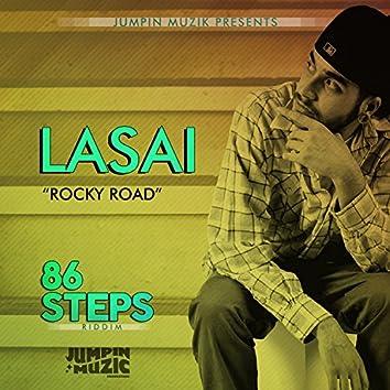 Rocky Road (86 Steps Riddim)