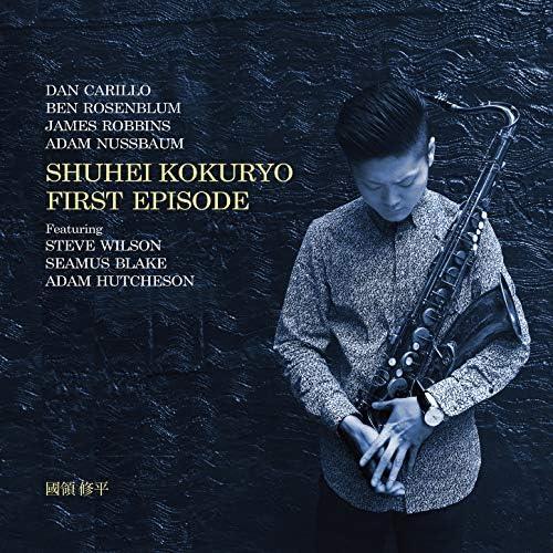 Shuhei Kokuryo