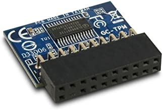 Asus Accessory TPM-L R2.0 TPM Module Connector For ASUS Motherboard