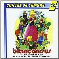 Blancaneus