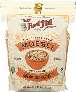 (NOT A CASE) Old Country Style Muesli