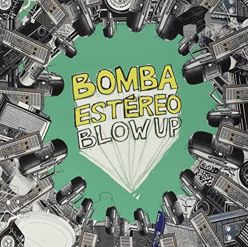 Fiestas Guirca Bomba a Mano con Suono Taglia Unica 18220 Colore Verde