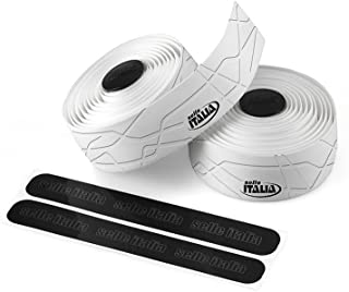 selle ITALIA Smootape Great Background Bar Tape White 2016