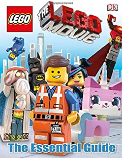 The LEGO Movie: The Essential Guide (DK Essential Guides)