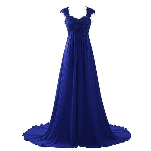 847d6927d9 Plus Size 28 Prom Dresses: Amazon.com