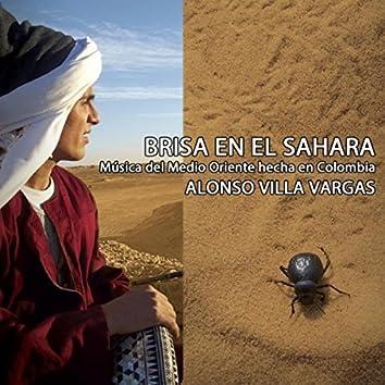 Brisa en el Sahara