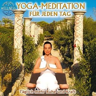 Yoga-Meditation für jeden Tag Titelbild
