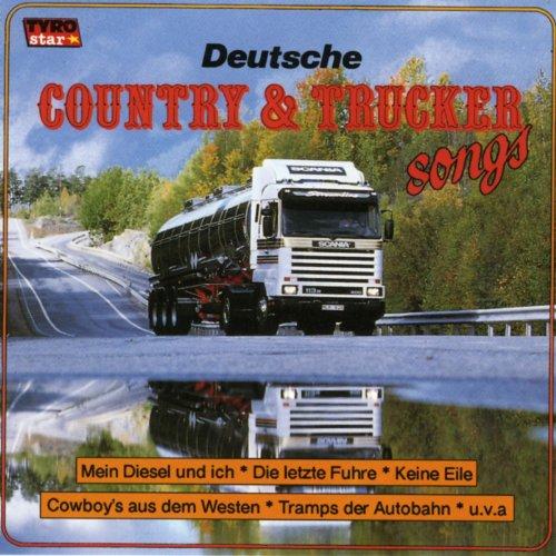 Deutsche Country & Trucker Songs