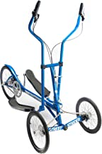 StreetStrider 7i Outdoor + Indoor Elliptical Cross Trainer