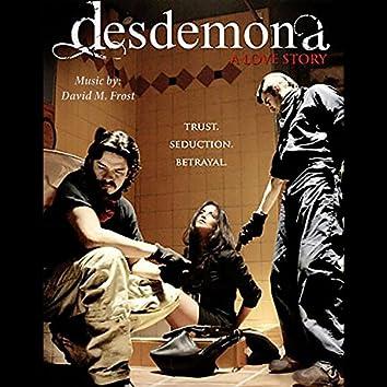 Desdemona Soundtrack