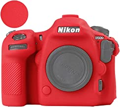 Best nikon d500 camera case Reviews