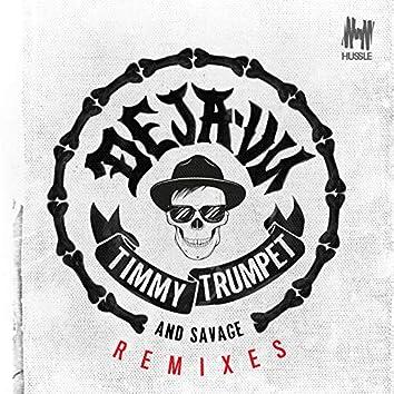 Déjà-Vu (Remixes)