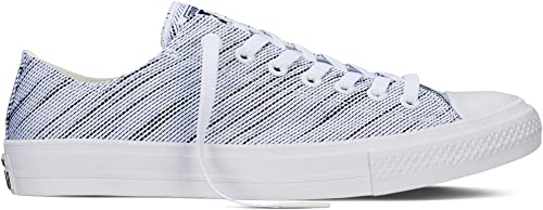 Converse Turnzapatos Chuck Taylor All Star II C151089, Hauszapatos Unisex Adulto