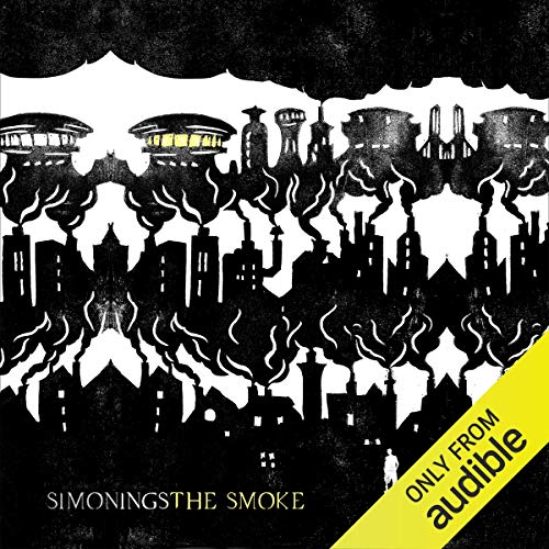 The Smoke cover art
