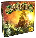 Zoch 601105101 Menara - Tempel der Hohen Türme, Ein kooperatives Spiel für 1 bis 4 weitsichtige Baumeister, ab 8 Jahren