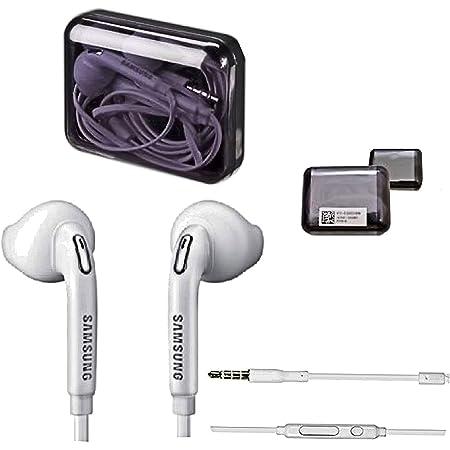 Original Samsung Headset Ehs61 In Weiss Für Samsung Elektronik