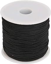 0.8mm 1.2mm 1.5mm nylon elastische koord draad koord touw kralen draad voor sieraden maken DIY armband ketting bevindingen...