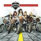 Songtexte von The Pussycat Dolls - Doll Domination