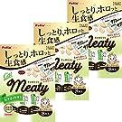 ペティオ (Petio) 猫用おやつ CatMeaty キャットミーティ (無添加) カツオ&ササミ 8個 (x 3) (まとめ買い)